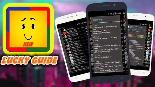 Download Luck Guide New 1.1 APK