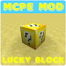 Download Lucky Block Mod For McPE 1.11 APK