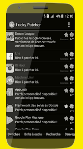 Download Lucky Patcher 1.1 APK