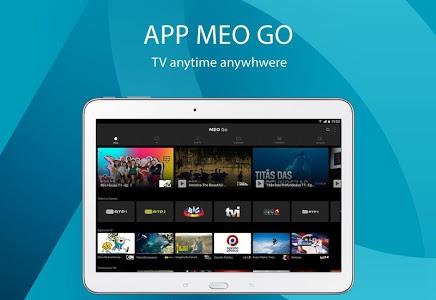 Download MEO Go  APK