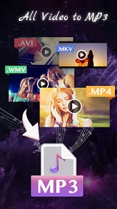 Download MP3 Converter-Video to MP3 1.0.3 APK