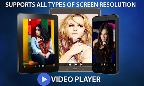 Download MX Player 1.0 APK