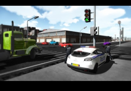 Download Mad City Crime 2 2.55 APK