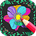 Download Coloring Pages - Magic Garden 1.7 APK