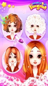 Download Magical Hair Salon: Girl Makeover 1.0.14 APK