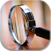 Download Magnifying Glass Flashlight PRO 1.3 APK