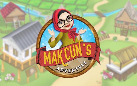 screenshot of Mak Cun's Adventure version 1.3.2