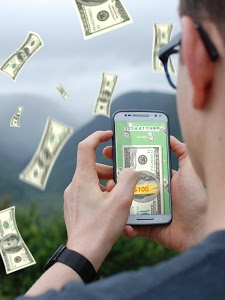 Download Make It Rain: The Love of Money - Fun & Addicting!  APK