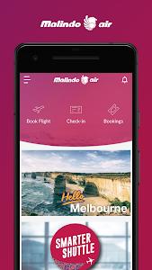 Download Malindo Air 3.0.7 APK