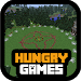 Download Map Hunger Games for MCPE 1.1 APK