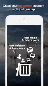 Download Instant Cleaner- for Instagram 2.1.0 APK