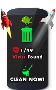 Download Master Clear Antivirus Android 1.0.2 APK