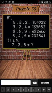 Download Math Puzzles 1.1.4 APK