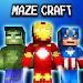 Download Maze Craft : Pixel Heroes 1.22 APK