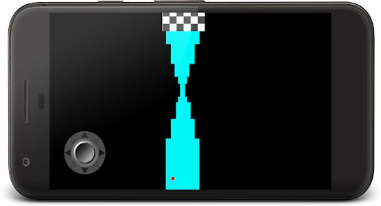 screenshot of Maze Game Horror Prank version 5.4