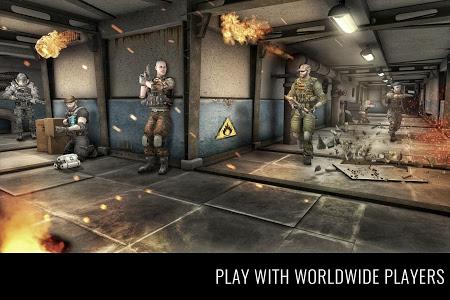 screenshot of MazeMilitia: LAN, Online Multiplayer Shooting Game version 3.2