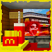 Download McDonald Mystery Map for MCPE! best.map.macdonalds.mcpe.map APK