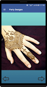 Download Mehndi Designs 2018 20.1.1 APK