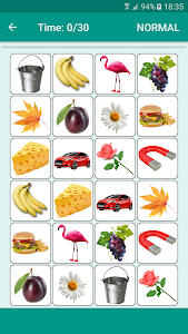 Download Brain game. Picture Match. 2.2.4 APK