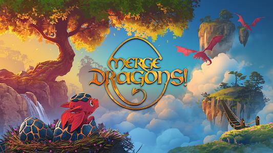 Download Merge Dragons! 3.9.5 APK