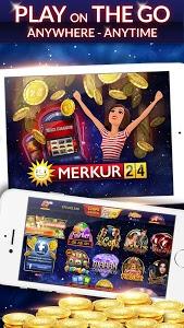 Download MERKUR24 – Online Casino & Slot Machines 4.0.2 APK