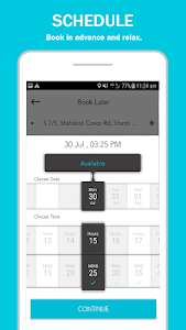 Download Meru Cabs- Local, Rental, Outstation, Airport Taxi 5.3.7 APK