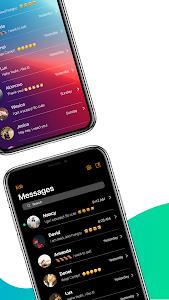 Download Message OS 12 - Kalala 5.2.3 APK