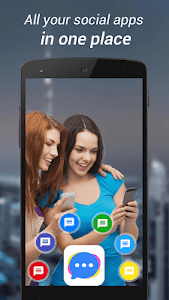 Download Messenger 1.0.8 APK