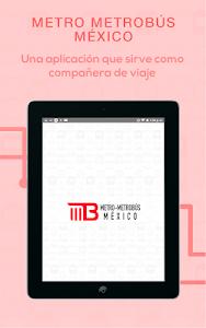 Download Metro - Metrobus Mexico  APK