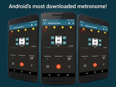 Download Metronome Beats  APK