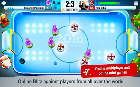 Download Mini Hockey Championship 4.4 APK