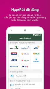Download Ví MoMo: Nạp Tiền & Thanh Toán 2.0.41 APK