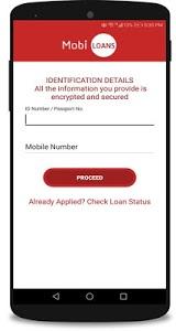 Download Mobi Loans - Fast Instant Unsecured Loans In Kenya 1.4 APK