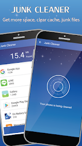 Download Mobile Cleaner - RAM Booster - Super cleaner 2.2 APK