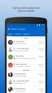 Download Phone 2 Location - Caller ID Mobile Number Tracker 6.52 APK