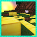 Download Mod «Golden Touch» for Minecraft PE 1.0.0 APK
