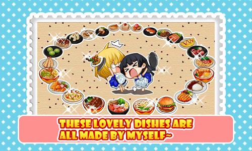Download Moe Girl Cafe 1.7.1 APK