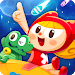 Download Momo Pop : Match 3 Hexa Blast! 1.7.0 APK