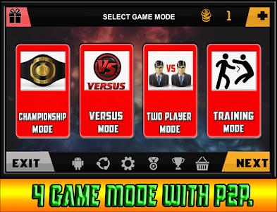 Download Mortal Street Fighting Game 2 APK