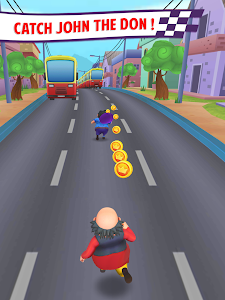 Download Motu Patlu Run 1.04 APK