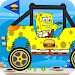 Download Super Sponge's World Adventure bob car 1.1 APK