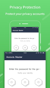 screenshot of 2Face-Multiple Accounts&Parallel Space version 1.8.1