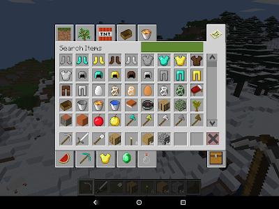 screenshot of ► MultiCraft ― Free Miner!™ version 1.0.1