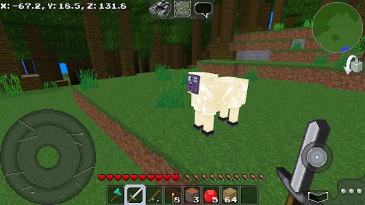 screenshot of ► MultiCraft ― Free Miner! ? version 1.1.13.2