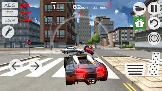 Download Multiplayer Driving Simulator 1.03 APK