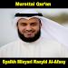 Download Listen Quran - Misyari Rasyid 5.0 APK