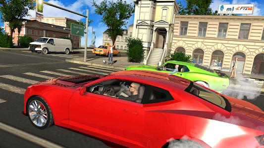Download Muscle Car ZL 1.6 APK