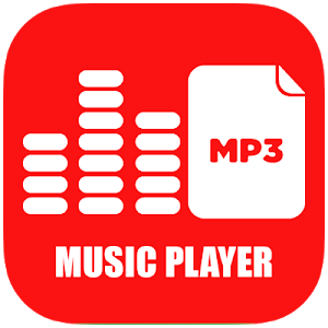 screenshot of Music Downloader and Player version 1.0