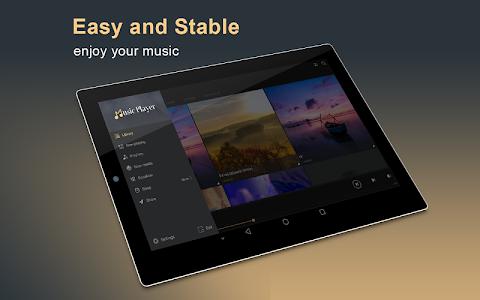Download Bass Booster &EQ Music Player 1.5.1 APK