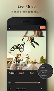 Download Beauty Video - Music Video Editor Slide Show 3.32 APK